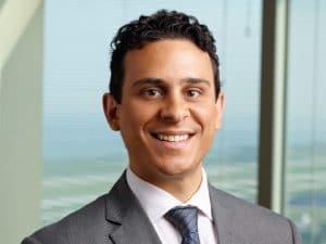 Stroke Medical Malpractice Lawyer Michael Hill